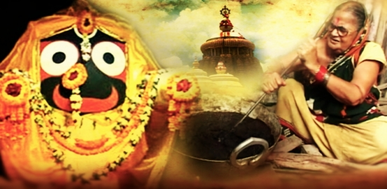 The Making Of Medicine For Ailing Lord Jagannath