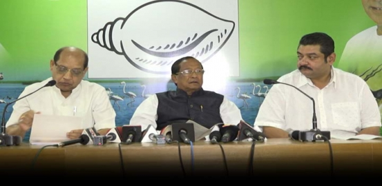 BJD To Form Human Chain From Hirakud To Paradip Over Mahanadi Issue