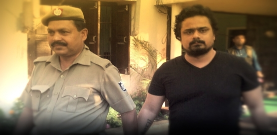 Ollywood Actor Arrested For Sexual Harassment And Blackmailing