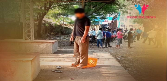 Odisha: Man Found Hanging In The Premises Of Sub-Collector's Office In Kalahandi