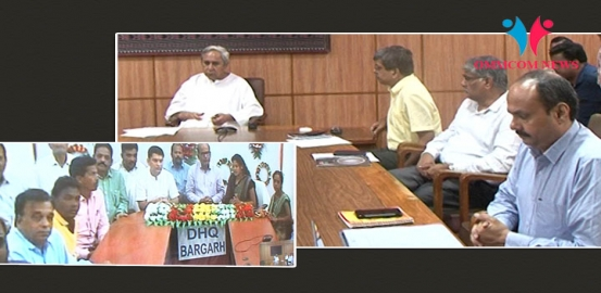 CM Naveen Presents Two More Gifts To Bargarh Before Bijepur Bye-Poll