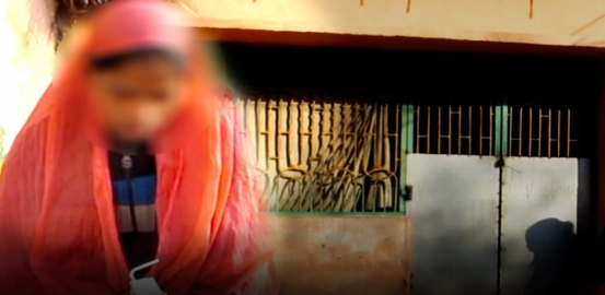 Minor Girl Elopes And Marries, Now Disowned By Husband, In-Laws And Parents