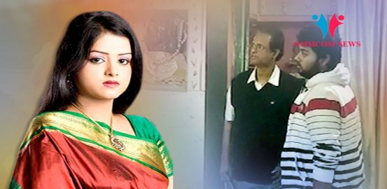 Odia Actress Nikita's Father Lodges Complaint Against Her Husband, Mother-In-Law