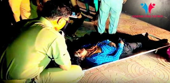 Youth Found Dead In Police Custody, Locals Ransack Police Station