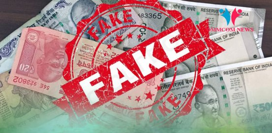 Odisha: Fake Currency Notes Of Rs 16,000 Seized In Jajpur