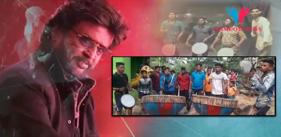 Odisha: Rajinikanth-Starrer 'Petta' To Feature Song With Odia Folk Music