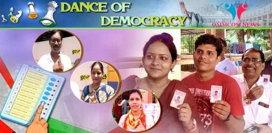 Phase-III Polls: Know The Issues On Which Capital City Voters Have Voted Today