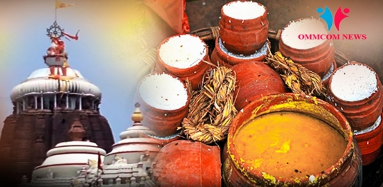 Shocking: Sale Of Prasad In Puri Jagannath Temple Without Being Offered To Trinity