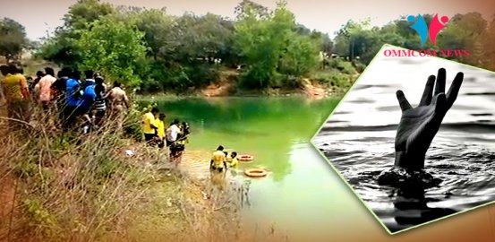 Two Missing In Separate Drowning Cases In Odisha