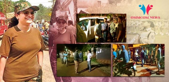 Road Romeos Beware! Koraput ASP's Squad Is Here To Make Streets Safer For Women