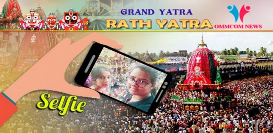 Devotees Share Moments From Rath Yatra 2019