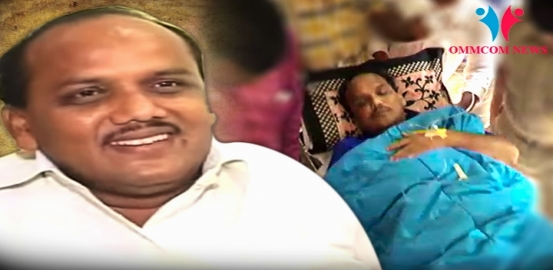 Is Pravat Biswal's Medical Condition Cooked Up To Avoid Jail Till Bail ?