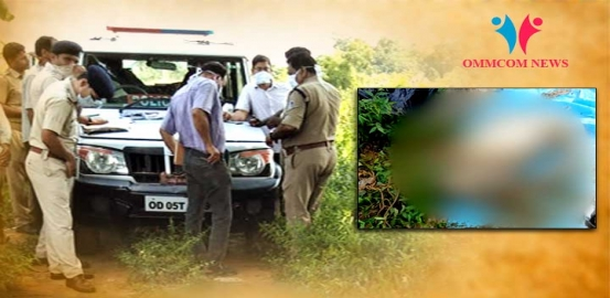 Odisha: Missing Youth's Decomposed Body Exhumed In Ganjam, Love Triangle Suspected