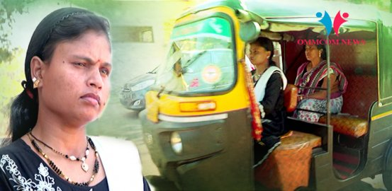 The Ordeal Of The Sole Woman Auto-Driver Of Odisha