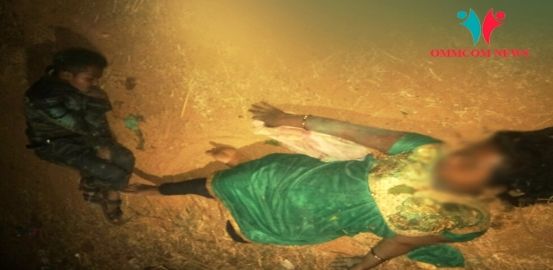 Bolangir Lovebirds Attempt Suicide On Girl's Wedding Day