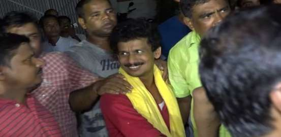 High Court Grants Conditional Bail To Papu Pom Pom