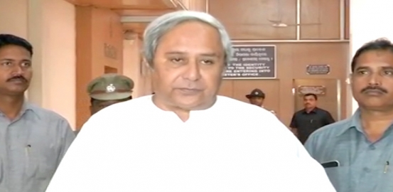 Odisha CM To Grace NRO's Conference, Prez Banquet On Friday