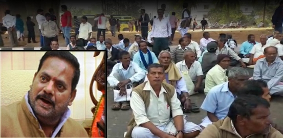 No Memo From Farmers, Monthly Rs 5000 Pension Impossible In Odisha: Agriculture Minister