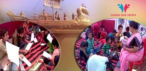Bali Jatra Tales: Banjara Children Wait Eagerly To Attend This 10-Day School Every Year