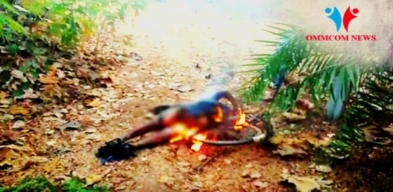 Youth Gets Electrocuted In Maoists' Road Blockade