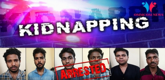 Two Engineering Students Among 6 Arrested For Kidnapping Fellow Student In Bhubaneswar