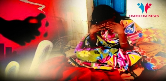 Acid Attack On Girl Student By Jilted Lover