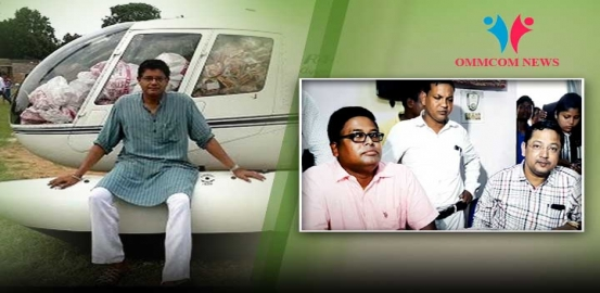 Jay Panda's Controversial 'Copter Flying': IMFA Team Deposes Before Puri Police