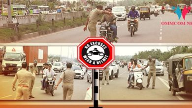 Photo of Odisha To Expedite Implementation Of New Motor Vehicles Act