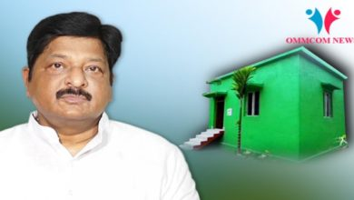 Photo of Odisha CM To Launch Distribution Of 'Pucca Ghar Entitlement Card' Tomorrow