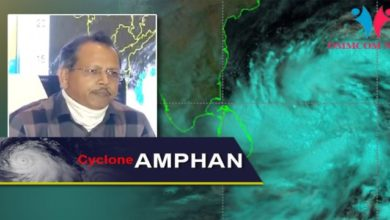 Photo of Cyclone Likely To Make Landfall In West Bengal On May 20: Odisha SRC