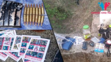 Photo of Amid Covid Crisis, Odisha Police Exchanged Fire With Naxals In Bargarh