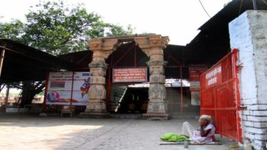 Photo of Lord Ram Idol To Be Shifted In Navratri