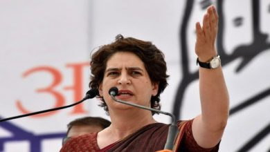 Photo of Priyanka Gandhi To Move NHRC Against UP Cops 'Brutality'