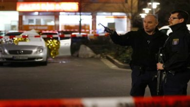 Photo of 8 Killed In Two Shootings In Germany