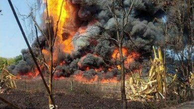 Photo of Experts From US, Canada Join Hands To Douse Assam Oil Well Fire