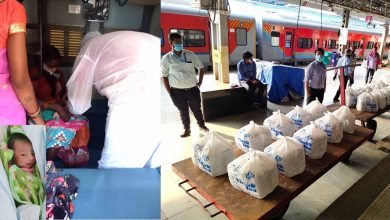Photo of Over 2.5 Lakh People Have Returned To Odisha In Shramik Special Trains