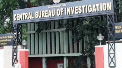 Photo of CBI Books MP-Based Firm, Directors In Rs 106 Cr Cheating Case