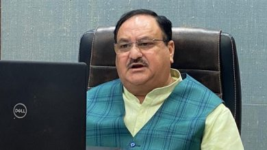 Photo of With 26 Meetings Across 4,000 Kilometres, Nadda Turned The Tide For BJP