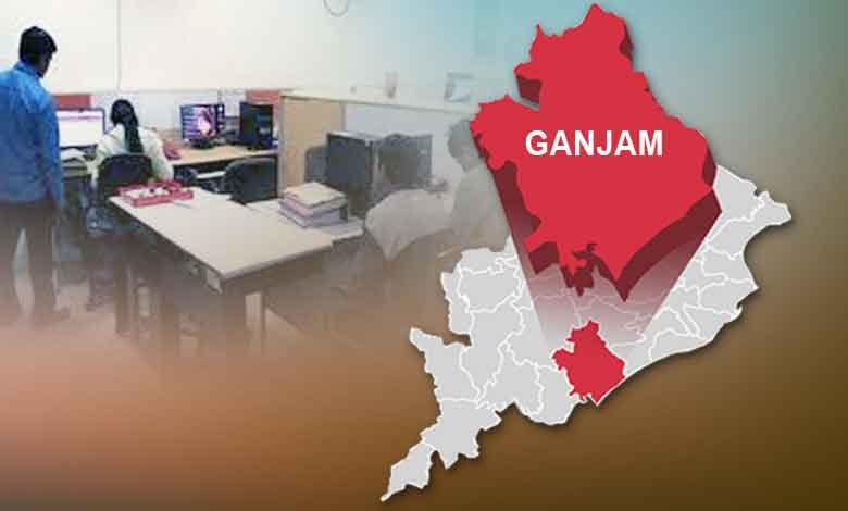 Ganjam Govt Offices Closed For Citizens For Next 10 Days For