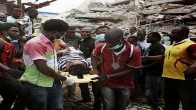 Photo of Nigeria: Over 60 Worshippers Feared Dead After Church Collapse