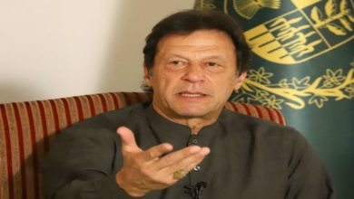 Photo of Article 370 Revocation: Imran Khan Warns Of Another Pulwama