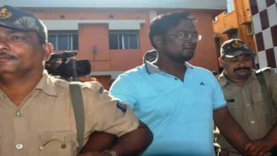 Photo of AT Chief Pradeep Sethy, Aide Manoj Patnaik Awarded Jail Terms