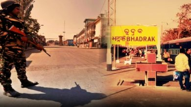 Photo of Administration Once Again Relaxes Curfew In Trouble-Torn Bhadrak