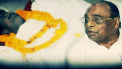 Photo of Bhadrak Youth Death Not Due To Spurious Liquor: Damodar Rout