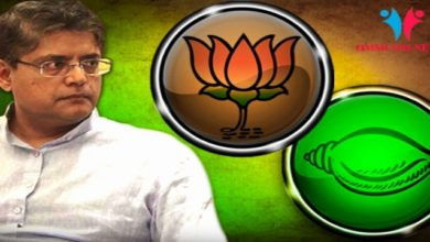 Photo of Jay Panda Dares BJD Leadership. Is It The End Of Road For Him In BJD?