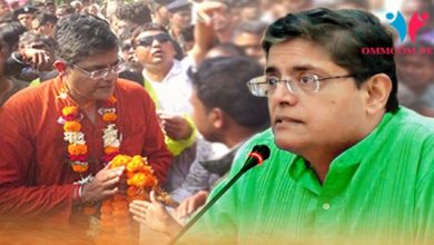 Photo of Jay Panda Switches Kurta From 'Green' To 'Saffron'. Will His Political Switch-Over Be That Easy?