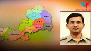 Photo of New SP For Bargarh On The Cards Before Bijepur By-Poll