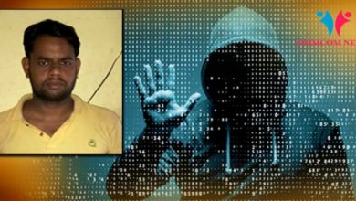 Photo of Paradip Man Uploads Obscene Contents Creating Woman Sarpanch's Fake Facebook Profile, Arrested