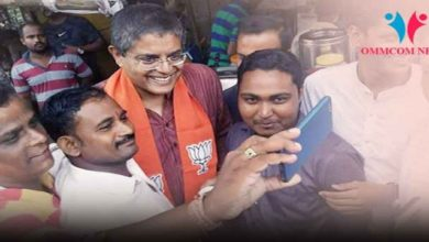 Photo of Is Baijayant Panda In BJP Now?