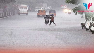 Photo of Low Pressure Rainfall Likely To Hit North Odisha In Next 48 Hours: Met Director
